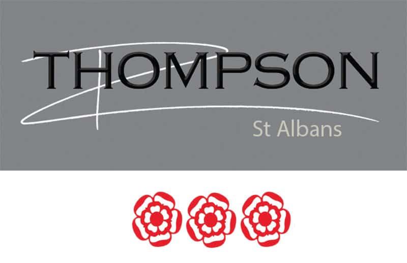 Thompson-Logo-with-3-Rosetts