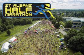 St Albans Half marathon news article pic