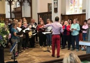 Sandringham Community Choir